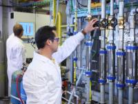An der TU Wien werden innovative Verbrennungsverfahren entwickelt.