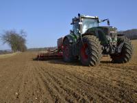 In 20 L�ndern der EU war das Einkommen der Landwirte 2014 r�ckl�ufig.