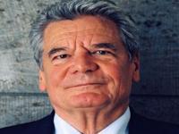 Joachim Gauck, Bundespr�sident