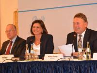 Bei der regul�ren Agrarministerkonferenz im Juli konnten sich die Minister nicht einigen.