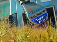 In �sterreich bald Wirklichkeit? Ab 1. 10. 2012 k�nnte Treibstoff mit 10 Prozent Bioethanol an den Tankstellen zu haben sein.