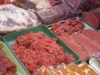 Hackfleisch- welches ist besser, vom Metzger oder aus der Packung. Das CVUA in Stuttgart hat es untersucht.