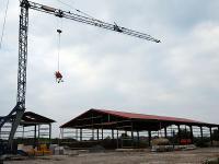 Investitionen St�lle nehmen sowohl in Niedersachsenals auch in Nordrhein-Westfalen ab.