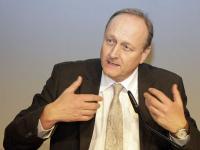DBV-Pr�sident Joachim Rukwied: 'Landwirtschaft ist ein Stabilit�tsanker f�r unsere Volkswirtschaft.'