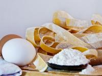 Langlebige Nahrungsmittel wie Nudeln sollen kein Mindesthaltbarkeitsdatum mehr tragen m�ssen.