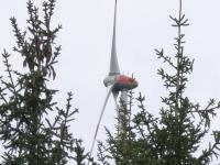 Bundesl�nder sollen den Mindestabstand zwischen Wohnbebauung und Windrad k�nftig selbst festlegen k�nnen.