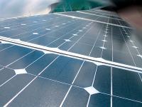 Strafz�lle auf Solarpaneele: Chinesisches Hersteller werden zur Kasse gebeten.