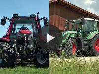 Traktoren: Die 5 beliebtesten Video-Tests
