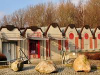 Die Sch�pfwerke Kudensee sind Teil des virtuellen Kraftwerks.