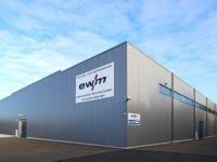 Die EWM Hightec Welding GmbH mit dem Vertriebs- und Logistikzentrum in Ransbach-Baumbach geh�rt k�nftig direkt zur EWM AG.