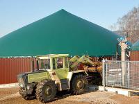 Vor allem Betreiber von kleineren und mittleren Biogasanlagen geraten durch die Novelle des EEG in wirtschaftliche Schwierigkeiten.