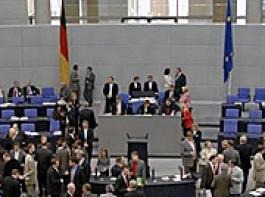 © Deutscher Bundestag / Anke Jacob