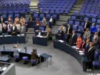 Am Donnerstag wurde das Direktzahlungs-Durchf�hrungsgesetz mit den Stimmen von Union und SPD beschlossen.