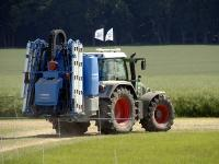 Die Bundesregierung spricht sich f�r eine EU-weiten Harmonisierung der Pflanzenschutzmittelzulassung aus.