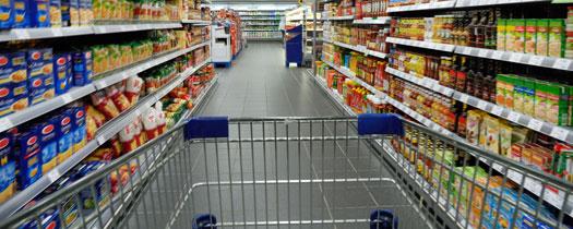 Die deutsche Ern�hrungsindustrie konnte die Ums�tze im ersten Halbjahr 2014 moderat steigern.