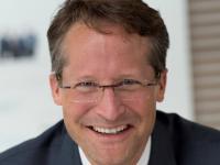 Neuer Pr�sident beim BSW-Solar: Joachim Goldbeck
