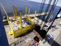 Offshore-Netzauftrag