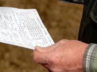 Was steht auf der Abrechung? Kommen die Preiserh�hungen beim Bauern an?