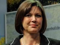 Ilse Aigner leitete f�nf Jahre die Geschicke des Bundesministeriums f�r Ern�hrung, Landwirtschaft und Verbraucherschutz. (Archivbild, Jan 2013)