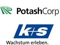 Das �bernahmeangebot von Potash bringt den Kurs der K+S-Aktie kr�ftig in Schwung.