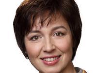 Ulrike M�ller von den Freien W�hlern war vor ihrem Einzug ins EU-Parlament seit 2008 Abgeordnete im Bayerischen Landtag.
