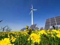 Erneuerbare Energien sind in den 28 Mitgliedstaaten der Europ�ischen Union w�hrend der letzten Jahre besonders stark gef�rdert worden.
