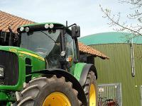 Strom aus Biogas vermarkten - dazu gibt es verschiedene Varianten.
