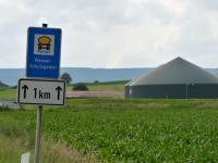Laut Niedersachsens Agrarminister Chrisitan Meyer reichen die Ma�nahmen im Entwurf der neuen D�ngeverornung nicht aus, um die Vorgaben der EU zur Grundwasserqualit�t zu erf�llen.