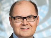 """Bundes-Agrarminister Christian Schmidt stellte heute die neue Tierschutz-Initiative """"Eine Frage der Haltung - neue Wege f�r mehr Tierwohl"""" vor."""