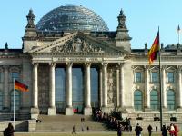 Im Bundestag wurde in dieser Woche �ber den Haushalt 2015 debattiert.