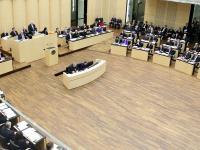 Die rechtlichen Voraussetzungen zur Umsetzung der GAP-Reform sind erf�llt. Der Bundesrat gab vergangenen Freitag (7.11.) endg�ltig gr�nes Licht dazu.