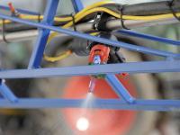 Trelleborg bringt neue Radialreifen f�r selbstfahrende Feldspritzen auf den Markt.