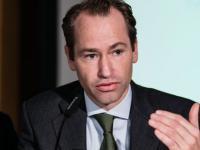Dr. Alexander Hinrichs, Gesch�ftsf�hrer der Initiative Tierwohl.