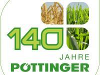 Das Familienunternehmen P�ttinger wurde vor 140 Jahren gegr�ndet.