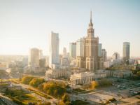In Warschau findet am 24.09.2015 die f�nfte Internationale Photovoltaik-Konferenz statt.