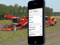 Grimme hat vier Tools f�r den Kartoffelanbau im Angebot.