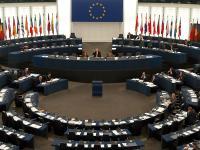 Das Europ�ische Parlament.