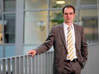 Carsten K�rnig, Hauptgesch�ftsf�hrer des Bundesverbandes Solarwirtschaft e.V.