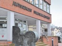 Die G�teverhandlung vor dem Landgericht Verden zwischen dem Ex-Gesch�ftsf�hrer des Landvolk Kreisverbandes Grafschaft Diepholz und der Landvolk Dienstleistungsgesellschaft scheiterte.