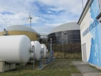 Windgas