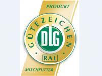 DLG-Siegel Mischfuttermittel