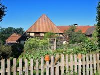 Bauerngarten (klick aufs Bild)