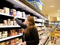 Ab 13. Dezember m�ssen alle Produkte die neuen Lebensmitteletiketten tragen.