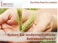 AgriExperts 2. Umfrage