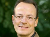 Folkhard Isermeyer, Pr�sident des Th�nen-Instituts