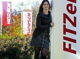 Cornelia Horsch ist Mitglied der Gesch�ftsleitung. Sie verantwortet den Bereich Marketing.