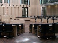 Im Bundesrat wird heute �ber letzte Details beim Direktzahlungen-Durchf�hrungsgesetz beraten.