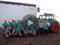 Young Farmers Cup Vorentscheid 2014