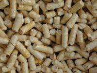 Die weltweite Nachfrage nach Holzpellets betr�gt derzeit zirka 23 Millionen Tonnen.